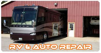 RV & Auto Repair