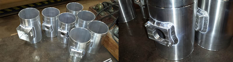 welding & fabricating